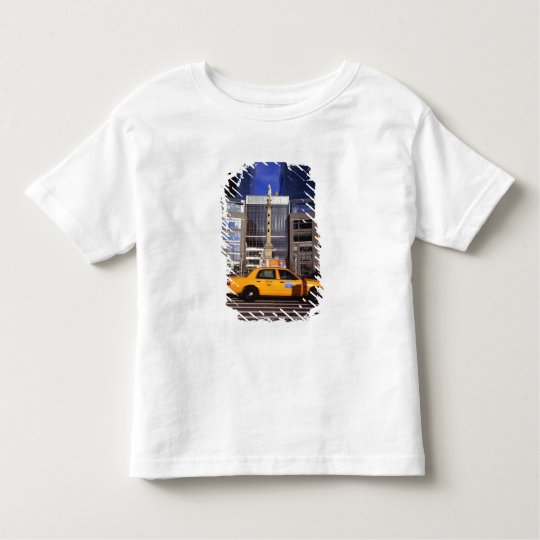 North America, USA, New York, New York City Toddler T-shirt