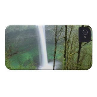 North America, USA, Oregon, Silver Falls State Case-Mate Blackberry Case