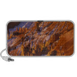 North America, USA, Utah, Bryce Canyon iPhone Speaker