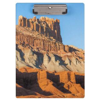 North America, USA, Utah, Torrey, Capitol Reef 3 Clipboard