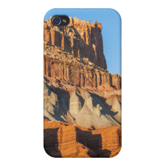 North America, USA, Utah, Torrey, Capitol Reef 3 iPhone 4 Cover