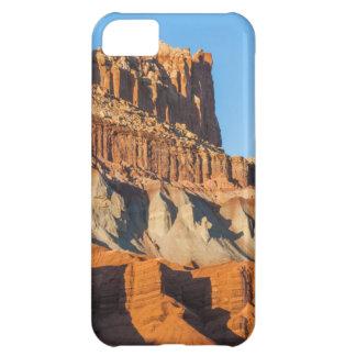 North America, USA, Utah, Torrey, Capitol Reef 3 iPhone 5C Cover
