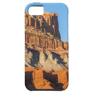 North America, USA, Utah, Torrey, Capitol Reef 3 iPhone SE/5/5s Case