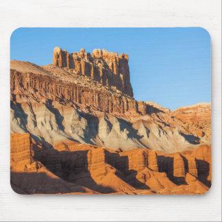 North America, USA, Utah, Torrey, Capitol Reef 3 Mouse Pad