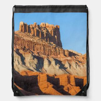 North America, USA, Utah, Torrey, Capitol Reef 3 Backpack