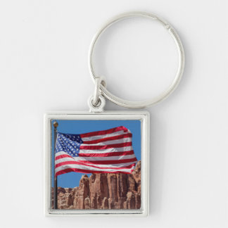 North America, USA, Utah, Torrey, Capitol Reef Keychain