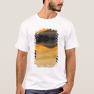 North America, USA, WA, Olympic National Park. T-Shirt
