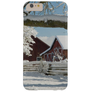 North America, USA, WA, Whidbey Island. 2 Barely There iPhone 6 Plus Case