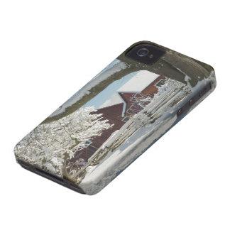 North America, USA, WA, Whidbey Island. 2 Case-Mate iPhone 4 Case