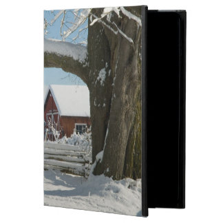 North America, USA, WA, Whidbey Island. 2 iPad Air Cases