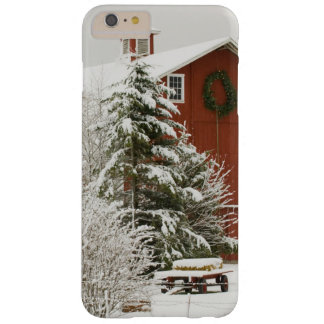North America, USA, WA, Whidbey Island. Barely There iPhone 6 Plus Case