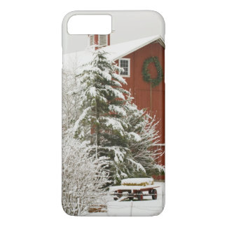 North America, USA, WA, Whidbey Island. iPhone 7 Plus Case