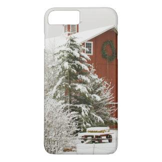 North America, USA, WA, Whidbey Island. iPhone 8 Plus/7 Plus Case