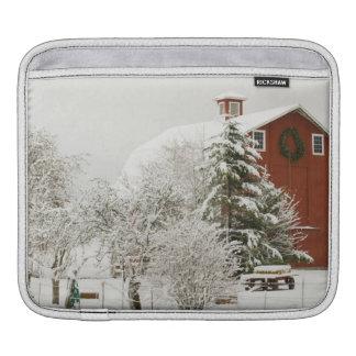North America, USA, WA, Whidbey Island. Sleeve For iPads