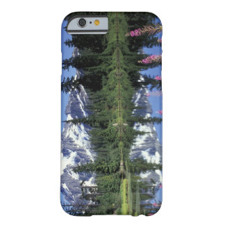 North America, USA, Washington, Heather Meadows Barely There iPhone 6 Case