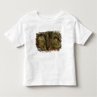 North America; USA; Washington, Moss-Covered Toddler T-shirt