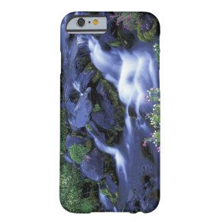 North America, USA, Washington, Mt. Rainier 3 Barely There iPhone 6 Case