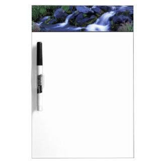 North America, USA, Washington, Mt. Rainier 3 Dry-Erase Whiteboards