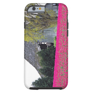North America, USA, Washington, Skagit Valley. Tough iPhone 6 Case