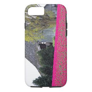 North America, USA, Washington, Skagit Valley. iPhone 8/7 Case