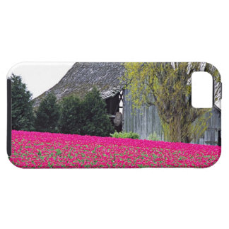 North America, USA, Washington, Skagit Valley. iPhone SE/5/5s Case