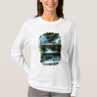 North America; USA; Washington, Sol Duc Cascade T-Shirt