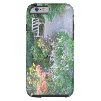 North America, USA, Washington State, Seattle. 5 Tough iPhone 6 Case