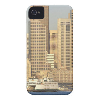 North America, USA, Washington State, Seattle. iPhone 4 Case-Mate Case
