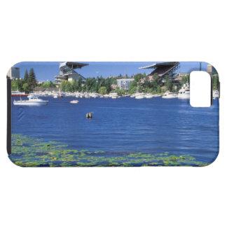 North America, USA, Washington State, Seattle, iPhone 5 Case