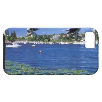 North America, USA, Washington State, Seattle, iPhone SE/5/5s Case