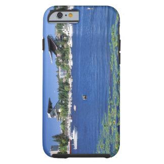 North America, USA, Washington State, Seattle, iPhone 6 Case