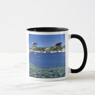 North America, USA, Washington State, Seattle, Mug