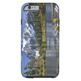 North America, Washington, Cascades. Mt. Shuksan Tough iPhone 6 Case