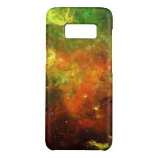 North American and Pelican Nebulae Case-Mate Samsung Galaxy S8 Case