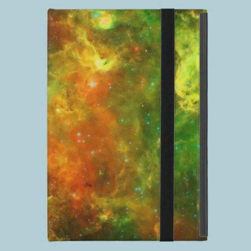 North American and Pelican Nebulae iPad Mini Case