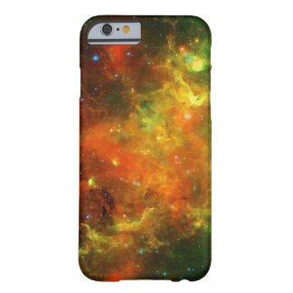 North American and Pelican Nebulae section Barely There iPhone 6 Case