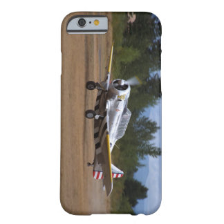 North American, AT-6, WWII_Classic Aviation Barely There iPhone 6 Case