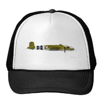 North American B-25 Mitchell 430801 Trucker Hat