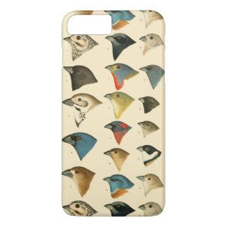 North American Birds iPhone 8 Plus/7 Plus Case