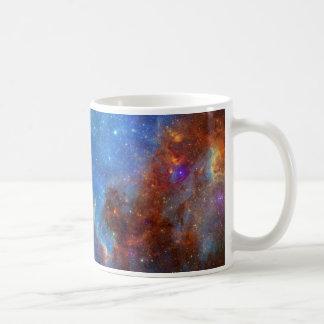 North American Nebula continent NASA Coffee Mug