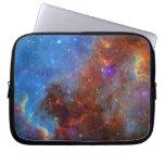 North American Nebula Laptop Sleeve