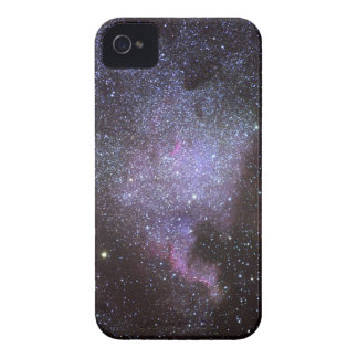 North American Nebulae. The Milky way. North Ameri iPhone 4 Case-Mate Case