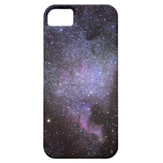 North American Nebulae. The Milky way. North Ameri iPhone SE/5/5s Case