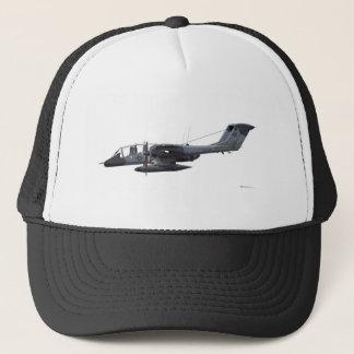 North American OV-10A Bronco Trucker Hat