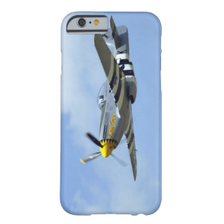 North American P-51D Mustang, Little Horse Barely There iPhone 6 Case