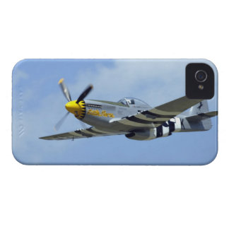 North American P-51D Mustang, Little Horse iPhone 4 Cases