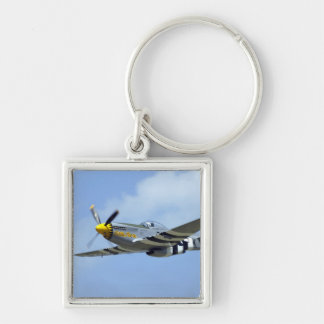 North American P-51D Mustang, Little Horse Keychain