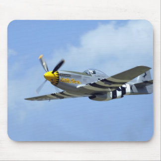 North American P-51D Mustang, Little Horse Mouse Pad