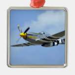 North American P-51D Mustang, Little Horse Ornament