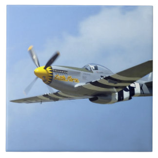 North American P-51D Mustang, Little Horse Tile